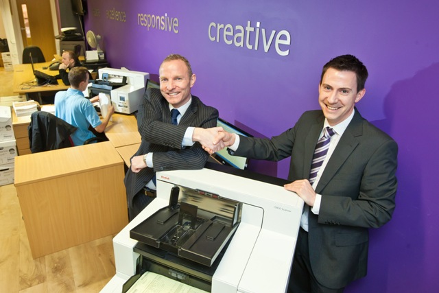 Cleardata invests in Kodak i5800
