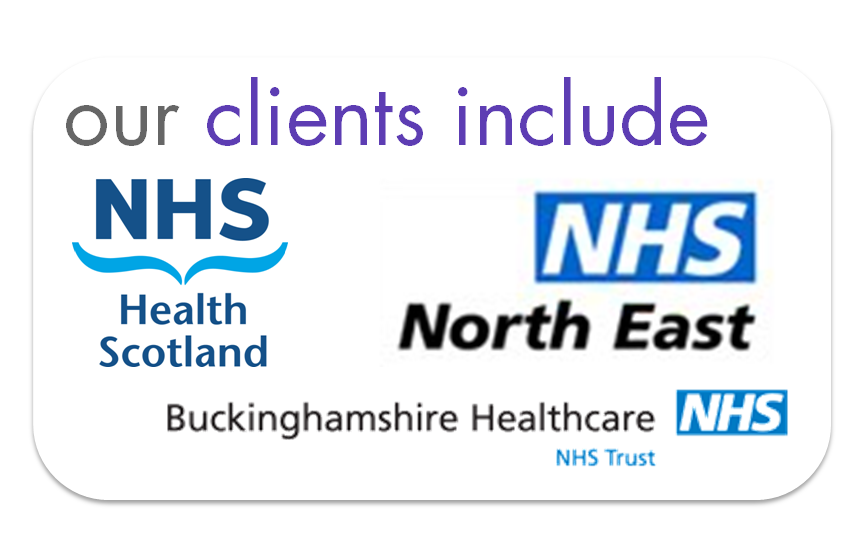NHS Clients Cleardata